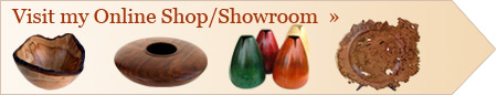 Visit our Woodturning Online Shop